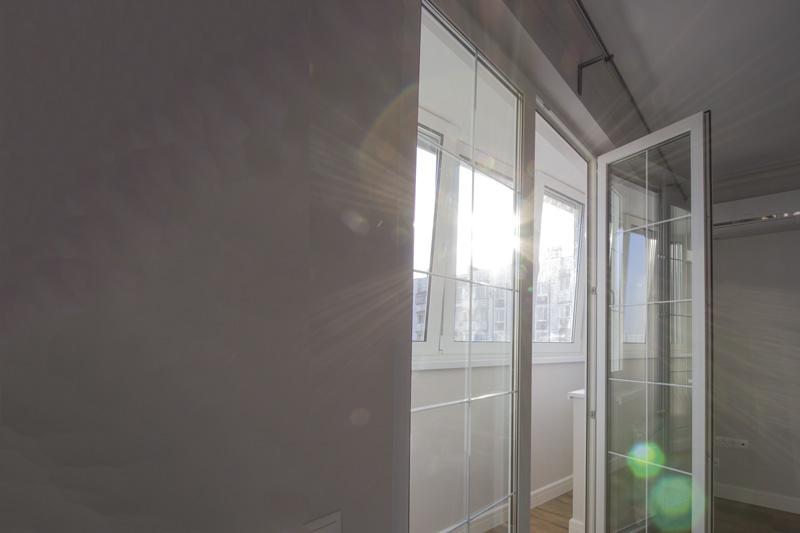 Работа из портфолио 2.2. Ремонт Вашего Дома — Дизайнерский ремонт по доступной цене!