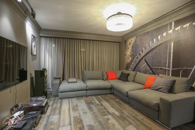 Работа из портфолио 11.15 Ремонт Вашего Дома — Дизайнерский ремонт по доступной цене!