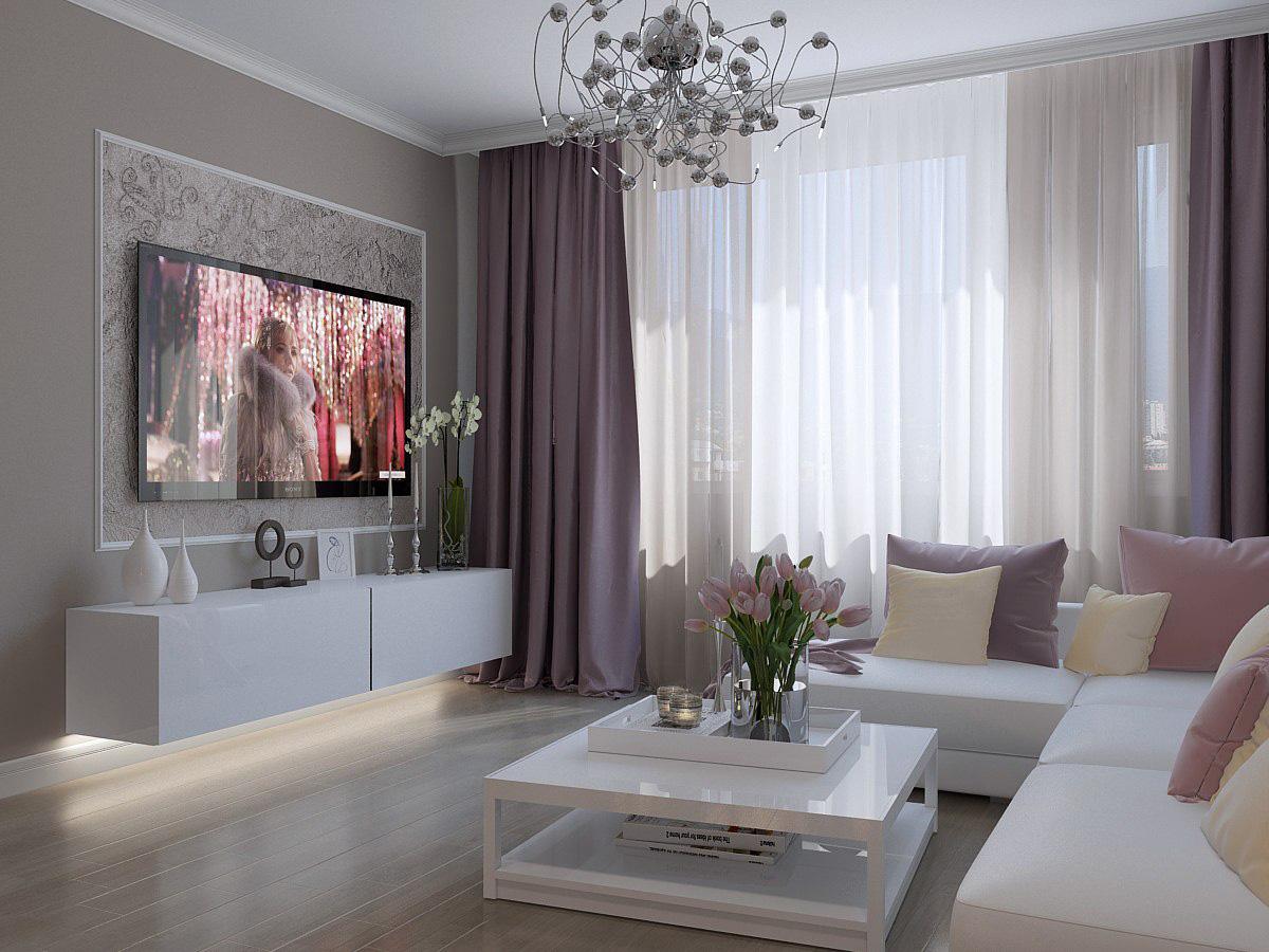 Работа дизайнера Натальи Авсараговой 2.2. Ремонт Вашего Дома — Дизайнерский ремонт по доступной цене!