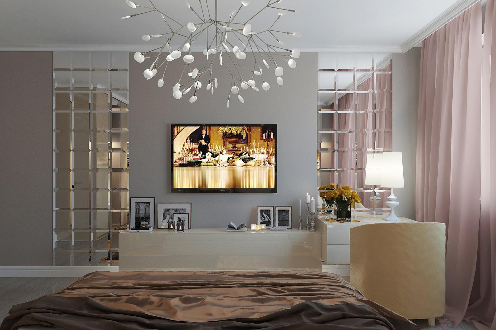 Работа дизайнера Натальи Авсараговой 2.7. Ремонт Вашего Дома — Дизайнерский ремонт по доступной цене!
