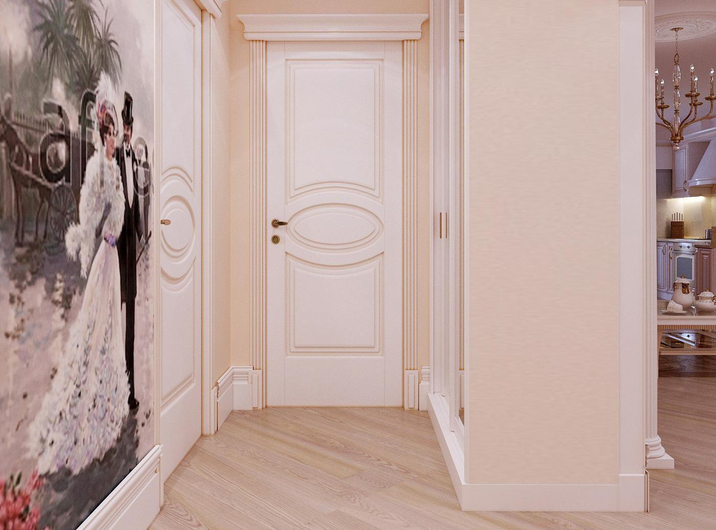 Работа дизайнера Натальи Авсараговой 4.8. Ремонт Вашего Дома — Дизайнерский ремонт по доступной цене!