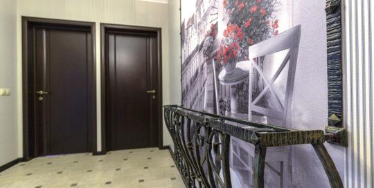 Работа из портфолио 4.2. Ремонт Вашего Дома — Дизайнерский ремонт по доступной цене!