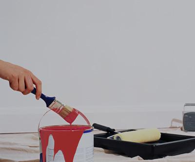 Красим. Ремонт Вашего Дома — Дизайнерский ремонт по доступной цене!