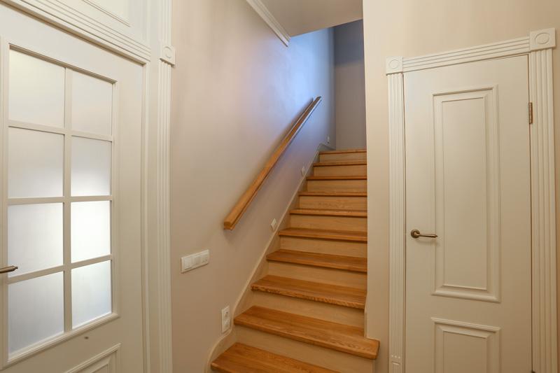 Работа из портфолио 13.05 Ремонт Вашего Дома — Дизайнерский ремонт по доступной цене!