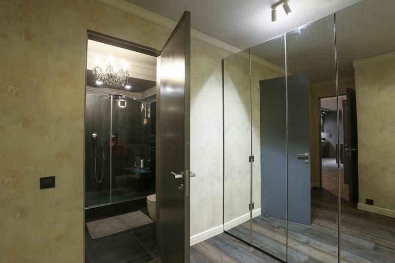 Работа из портфолио 11.05 Ремонт Вашего Дома — Дизайнерский ремонт по доступной цене!