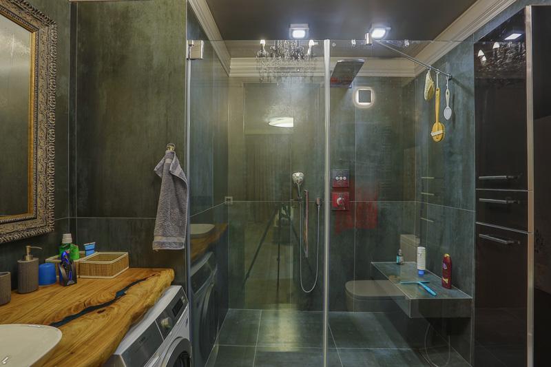 Работа из портфолио 11.08 Ремонт Вашего Дома — Дизайнерский ремонт по доступной цене!