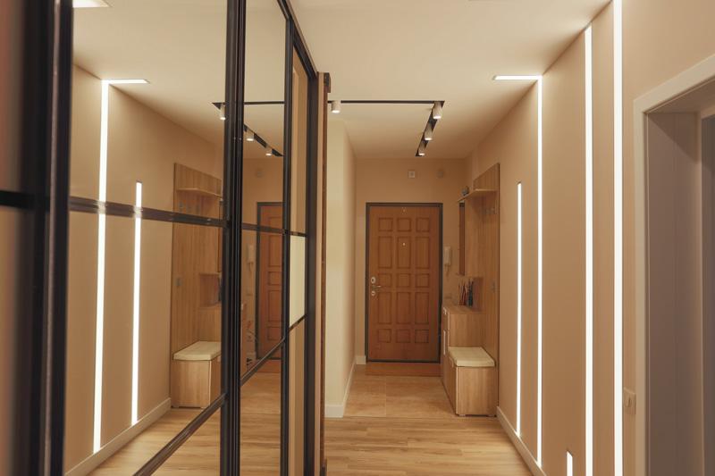 Работа из портфолио 12.04 Ремонт Вашего Дома — Дизайнерский ремонт по доступной цене!