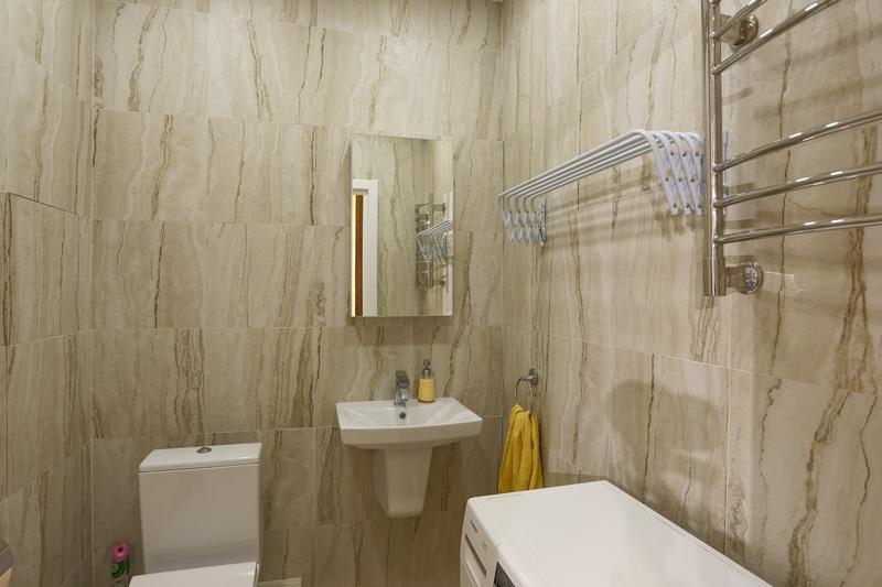 Работа из портфолио 12.05 Ремонт Вашего Дома — Дизайнерский ремонт по доступной цене!