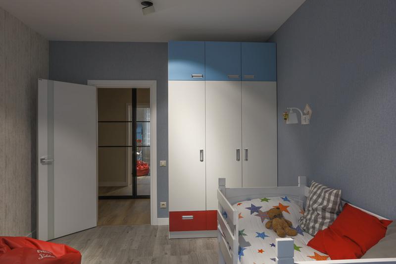 Работа из портфолио 12.10 Ремонт Вашего Дома — Дизайнерский ремонт по доступной цене!