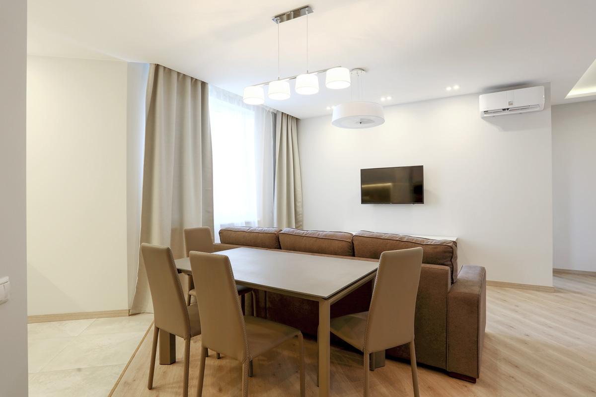 Работа из портфолио 14.6 Ремонт Вашего Дома — Дизайнерский ремонт по доступной цене!