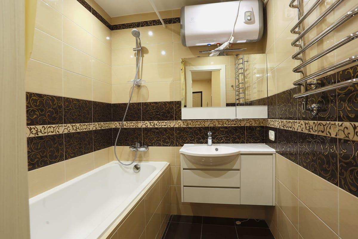 Работа из портфолио 15.5 Ремонт Вашего Дома — Дизайнерский ремонт по доступной цене!