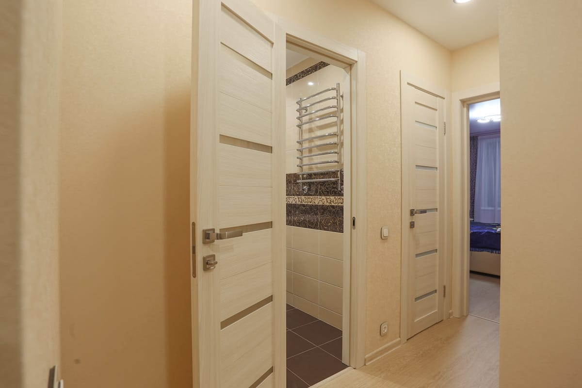 Работа из портфолио 15.6 Ремонт Вашего Дома — Дизайнерский ремонт по доступной цене!