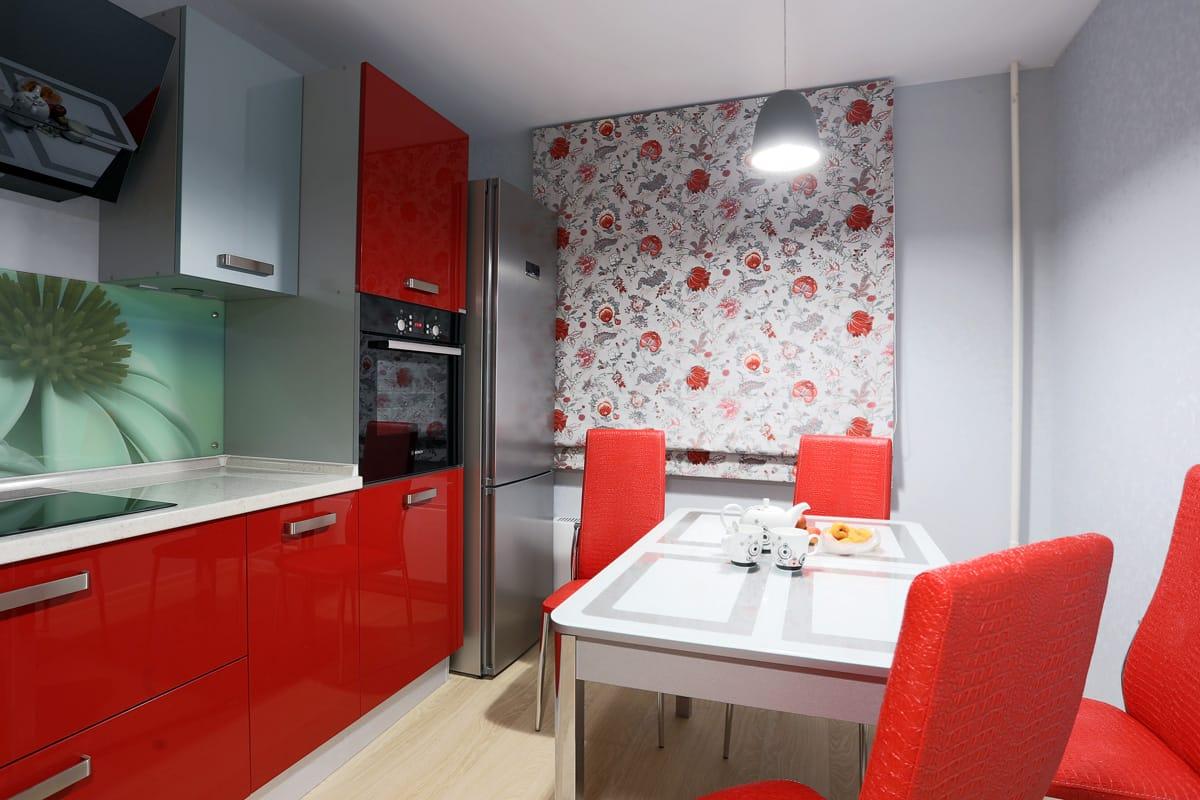 Работа из портфолио 15.8 Ремонт Вашего Дома — Дизайнерский ремонт по доступной цене!