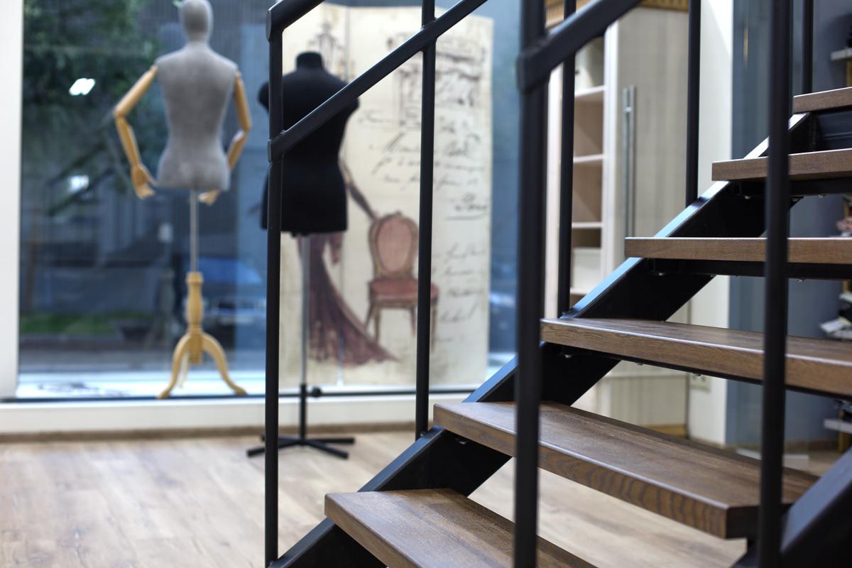 Работа из портфолио Ателье женской одежды 2 | Ремонт Вашего Дома — Дизайнерский ремонт по доступной цене!
