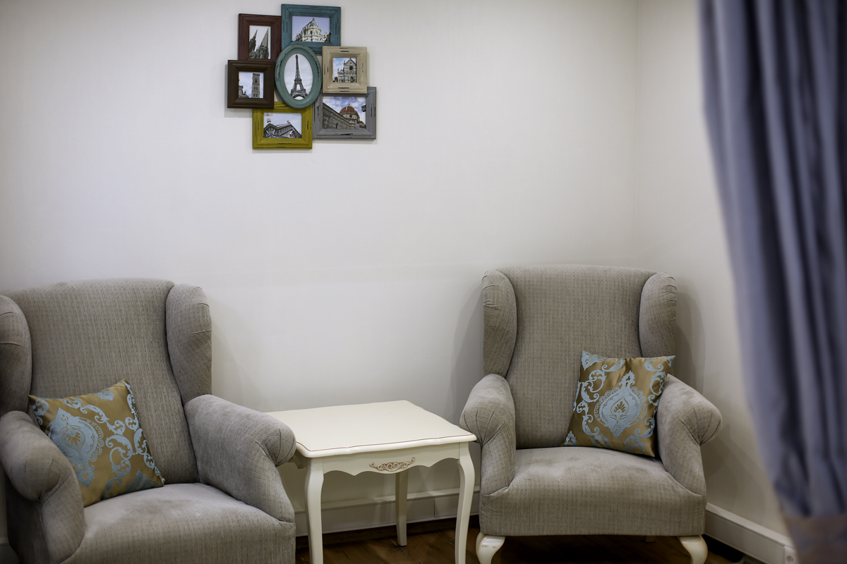 Работа из портфолио Ателье женской одежды 5 | Ремонт Вашего Дома — Дизайнерский ремонт по доступной цене!