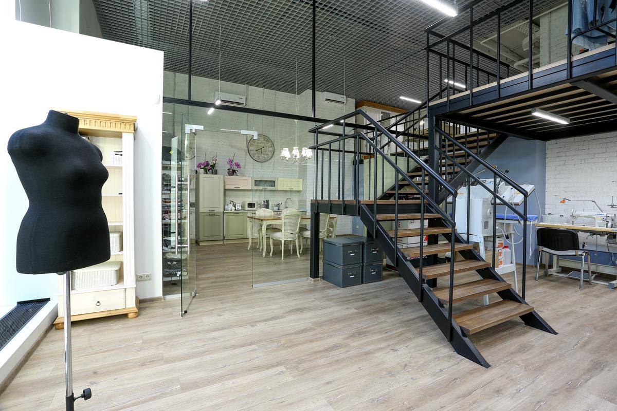 Работа из портфолио Ателье женской одежды 9 | Ремонт Вашего Дома — Дизайнерский ремонт по доступной цене!