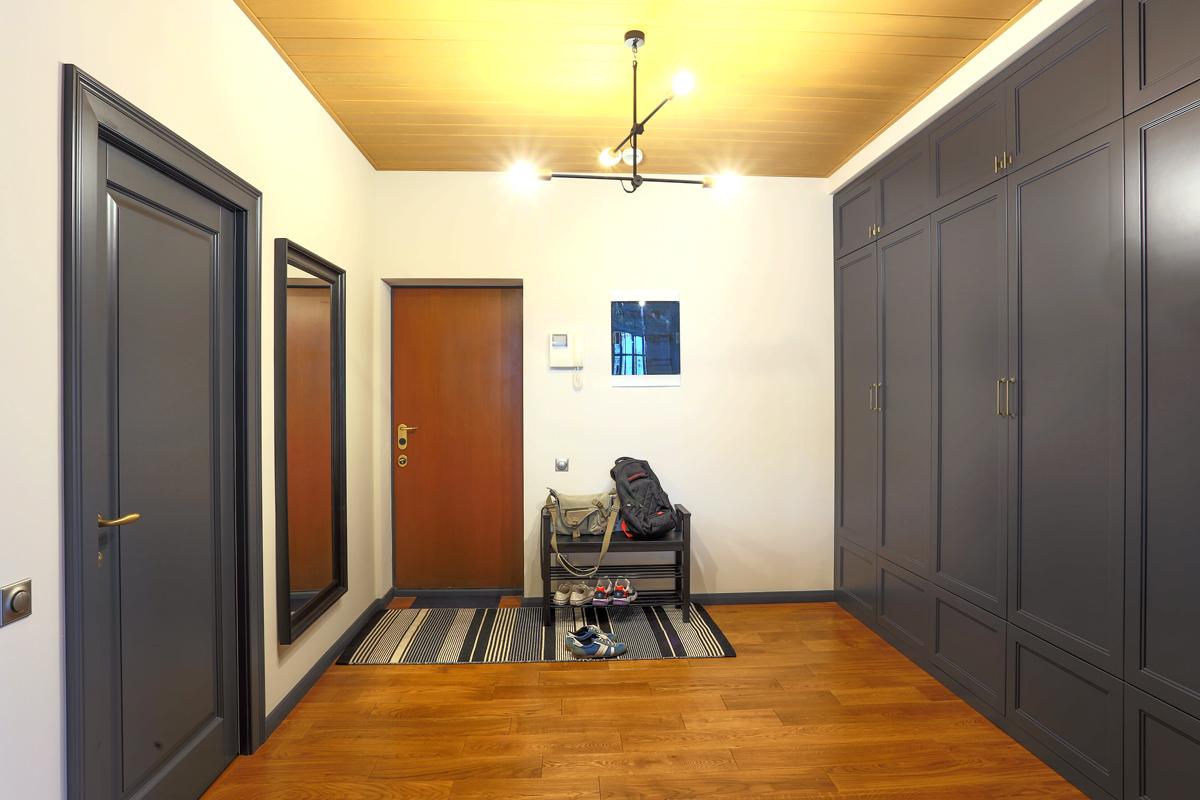 Работа из портфолио лениниский проспект 14 | Ремонт Вашего Дома — Дизайнерский ремонт по доступной цене!